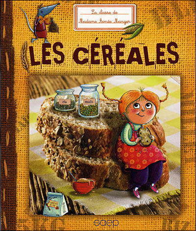 Am cereales