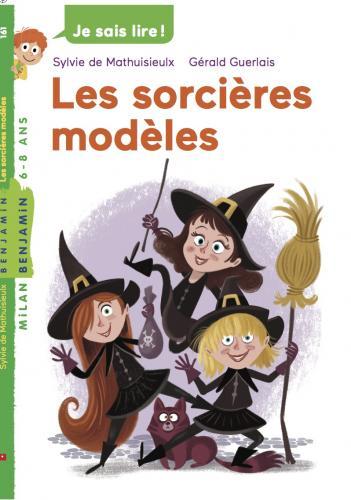 Mpb 161 sorcieres cv